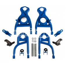 """Drift Advanced"" +130mm Track Triangle Suspension Arms Kit LADA 2101-2107 RIVA"