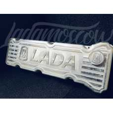 """Piece of Art"" Cylinder Head Cover LADA 2101-2107 RIVA 2121 21214 NIVA 4x4 Urban"