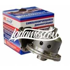 "LSD Torsen Differential Block 22 Splines VAL-Racing ""Medium LADA 2101-2107 NIVA"