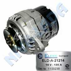 Power 135A Alternator LADA 21214 NIVA 4x4
