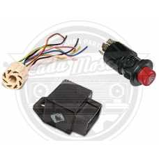 Hazard Button Installation Kit LADA 2101 21011 21013 2102 2103