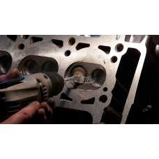 Modifying of Cylinder Heads for Overhaul, Street, Sport or Drift