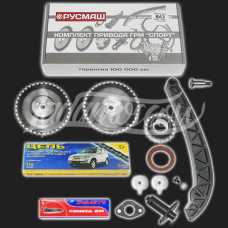 SPORT Automatic Timing Chain Tensioner Kit LADA 2101 21011 2105 RIVA 1200 1300