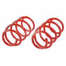 Front Coil Springs Suspension Lowering -30mm LADA Vesta