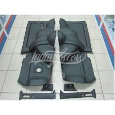 Trunk Luggage Boot Covers Set LADA 21214 NIVA
