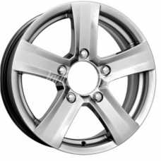 ALL NIVA 6Jx16 H2 ET40 Urban Aluminium Wheels Disc Rim LADA 4x4