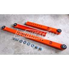"""Hulk"" Long Adjustable Longitudinal Extension Suspension Arms LADA 2121 NIVA 4x4"